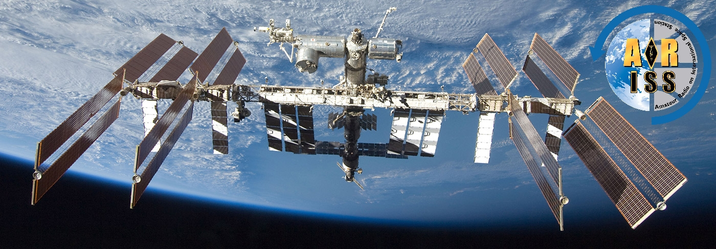 ARISS - Amateur Radio on the ISS